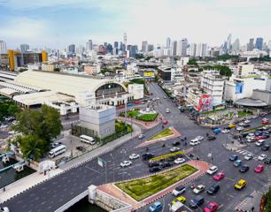 日本品質のASEANデジタル地図づくりを目指して① 〜インクリメントPアジアの事業展開〜