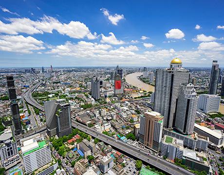 日本品質のASEANデジタル地図づくりを目指して② 〜ASEANでもMapFan!ASEAN DBの魅力とは〜