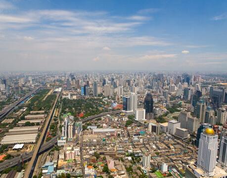 日本品質のASEANデジタル地図づくりを目指して③ 〜ASEAN走行調査の仕事〜