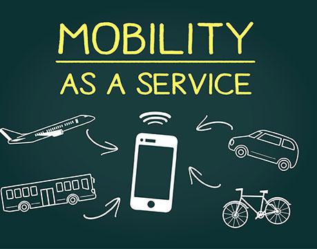 ニュースで気になる単語、『MaaS』とは?全ての交通を包括した革新的な取り組み。