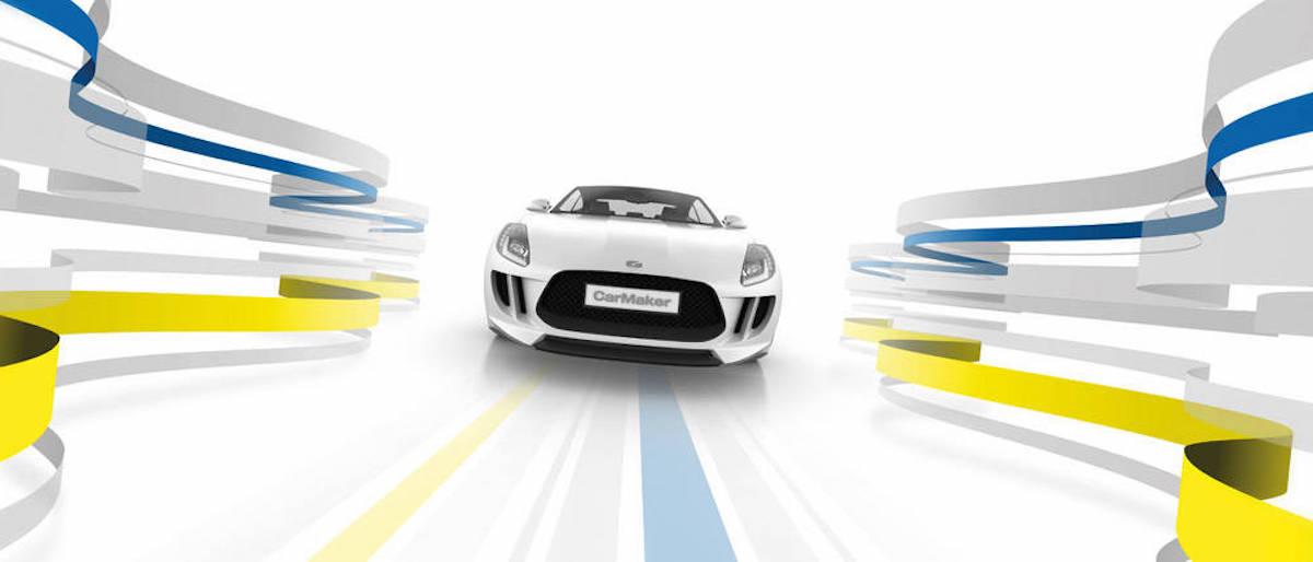 『自動車開発を楽しくする!』そんな未来を描くシミュレーション・ソフト ウェア『CarMaker』についてインタビューをしてきました!