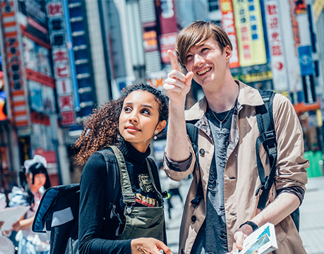 訪日外国人の困ったことベスト5をご紹介、1位は意外な結果に。 観光庁の調査から読み解くインバウンドビジネスが解決する課題!
